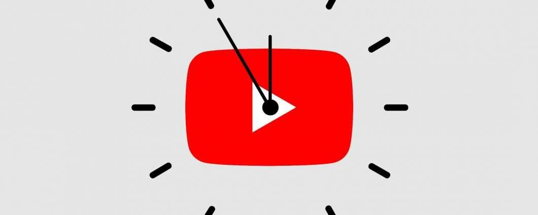 Quanto tempo passi su YouTube? Decidilo tu