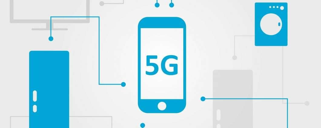 Frequenze 5G sulla soglia dei 6 miliardi di euro