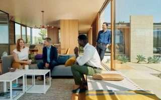 Airbnb for Work, focus sui professionisti