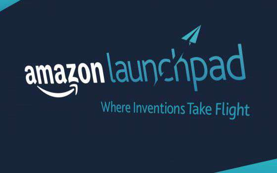 Amazon Launchpad in Italia: vetrina per startup