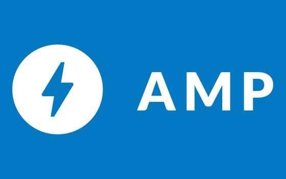 Google, nuova governance per il progetto AMP