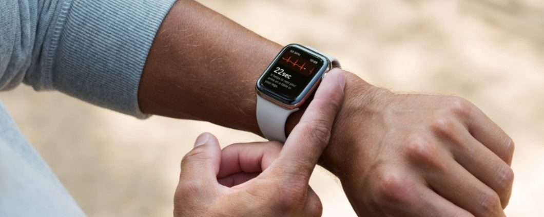 ECG con Apple Watch 4: il parere del cardiologo