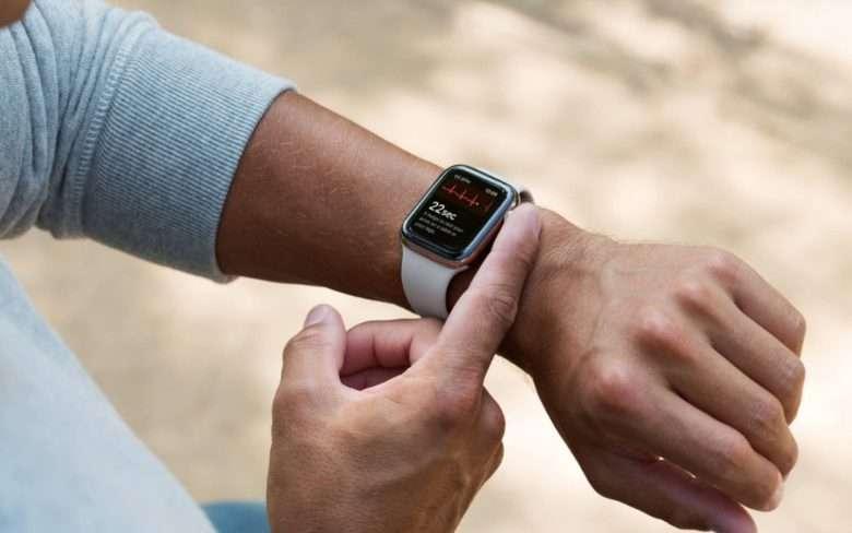 ECG con Apple Watch 4: il parere del cardiologo