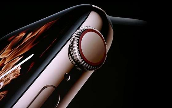 Apple Watch Series 4: potenza, cuore e design