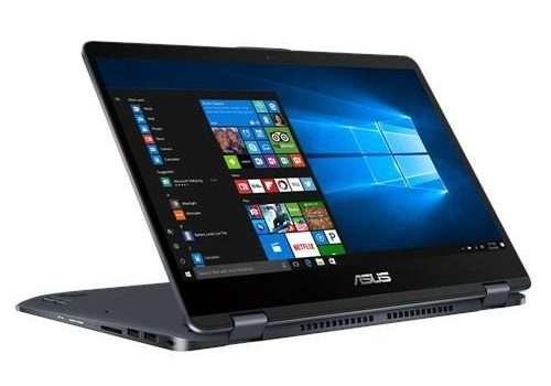 ASUS VivoBook Flip TP410UA-EC324T