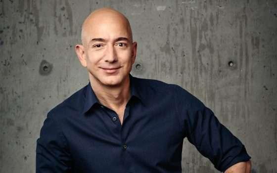 Bezos Earth Fund: Jeff vuol salvare la Terra