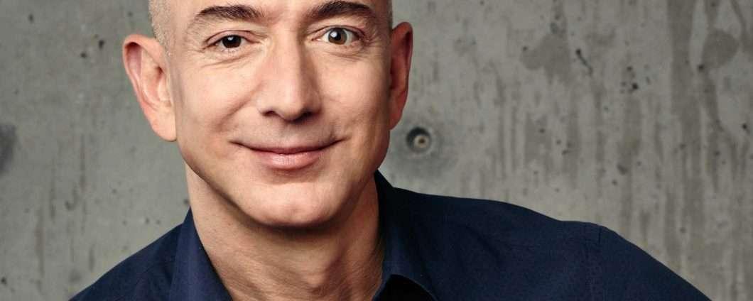 Anche Amazon nel club dei mille miliardi