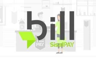Bill, il proximity banking digitale di SisalPay