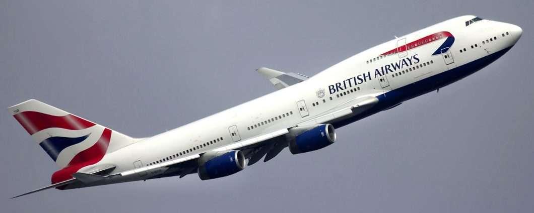 British Airways sotto attacco per due settimane