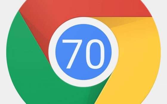 Chrome 70 migliorerà la gestione di login e cookie