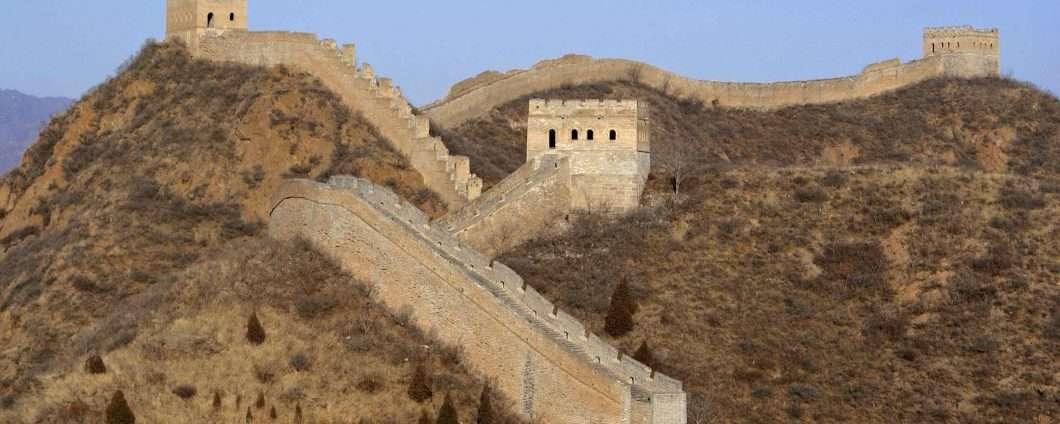 Dragonfly: Google e la Cina preoccupano gli USA