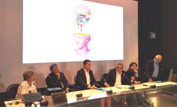 Conferenza stampa IF2018