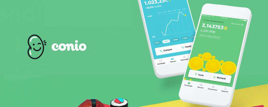 Conio, come accelerare i pagamenti in Bitcoin