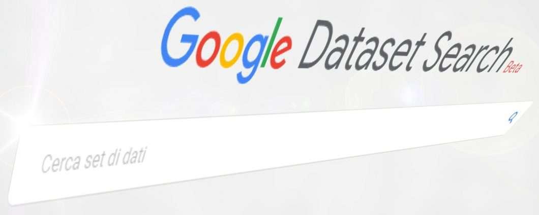 Google Dataset Search: più dati per tutti