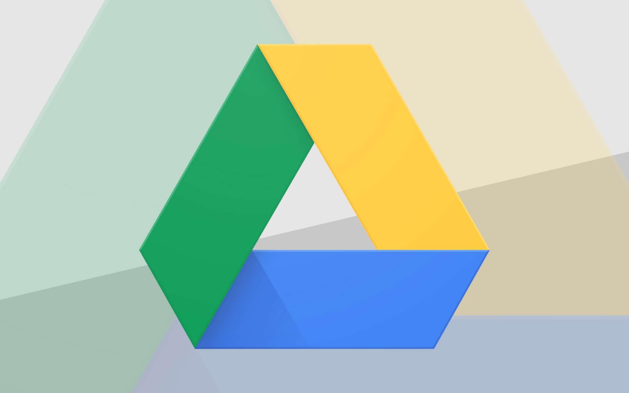 Un'iniezione di IA per Google Drive