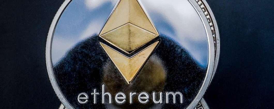 Google BigQuery, ecco la blockchain di Ethereum