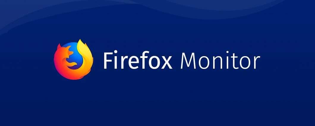 Password rubata? Firefox Monitor ti avvisa
