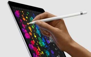 Il nuovo iPad Pro con Face ID e USB Type-C?