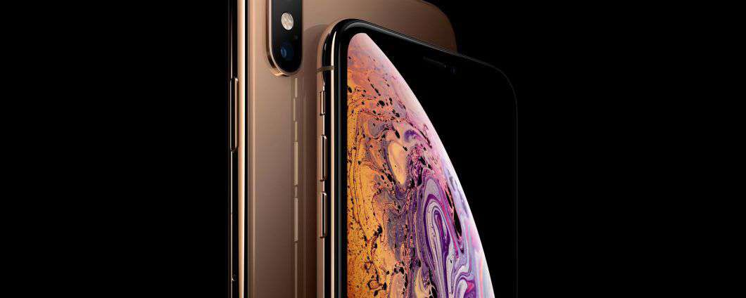 Iphone Xs Perché Apple Ha Nascosto Il Notch