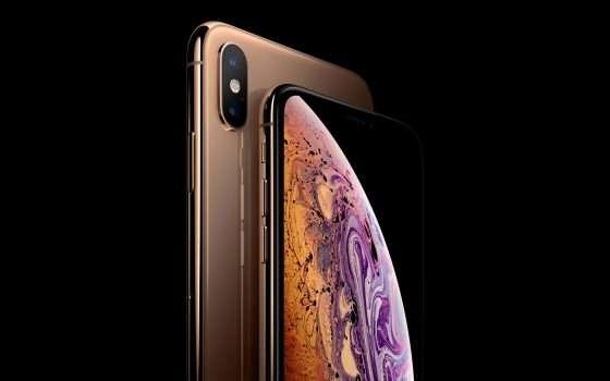 iPhone XS: perché Apple ha nascosto il notch?