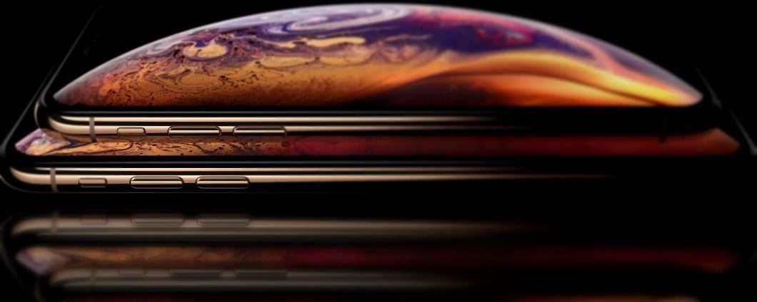 iPhone Xs, tutte le novità
