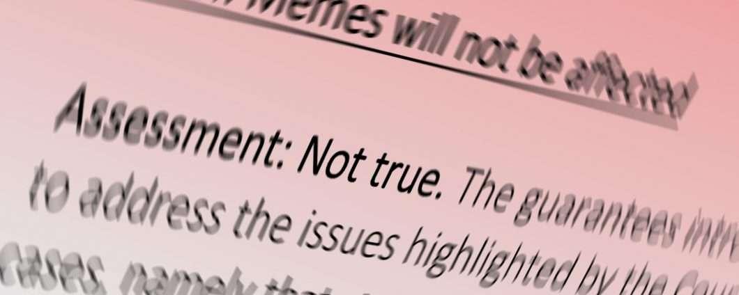 EPIP sulla riforma del copyright: così non va