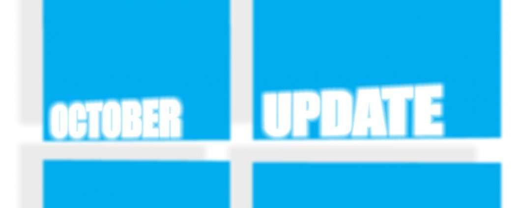 Redstone 5 sarà Windows 10 October 2018 Update