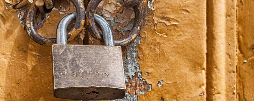 Google, vulnerabilità nelle porte della sua sede