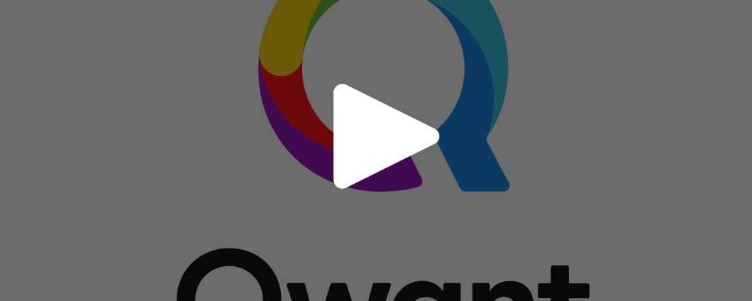 Qwant: novità in diretta streaming