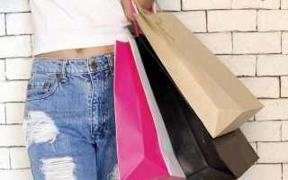Lo shopping su Instagram, una vetrina per i brand