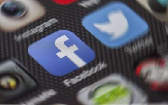 Social network, l'età minima è di 14 anni
