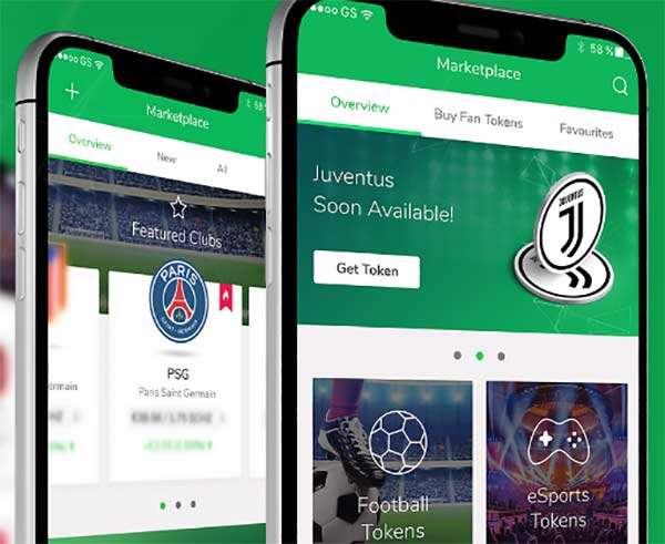 I token della Juventus, sulla piattaforma Socios