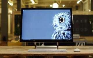 Il Surface Studio 2 modulare come Surface Hub 2?