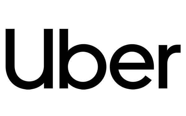 Il nuovo logo di Uber