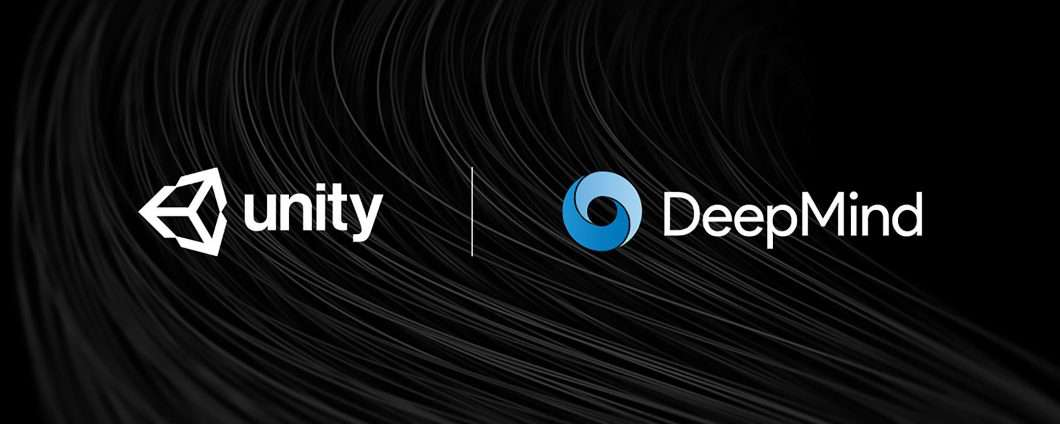 DeepMind e Unity insieme per la ricerca sull'IA
