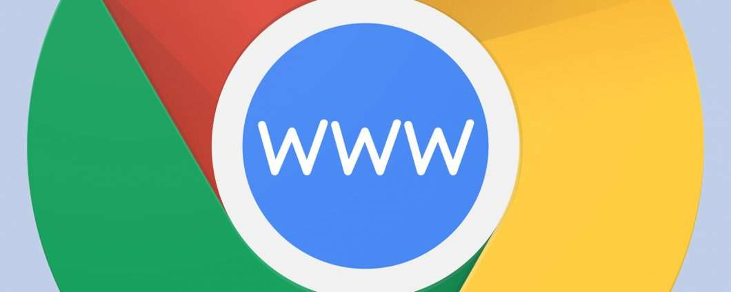 Chrome: Google rimette il www nel browser