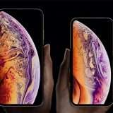 Apple presenta i nuovi iPhone: XS, XS Max e XR