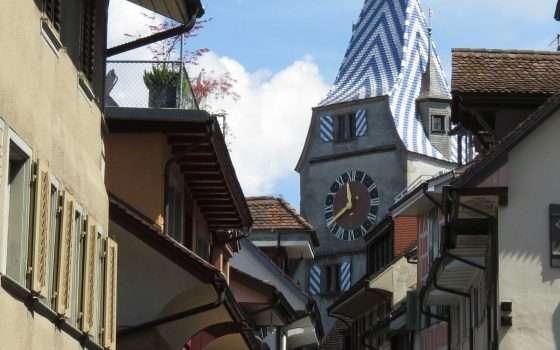 In Svizzera la prima banca delle criptovalute