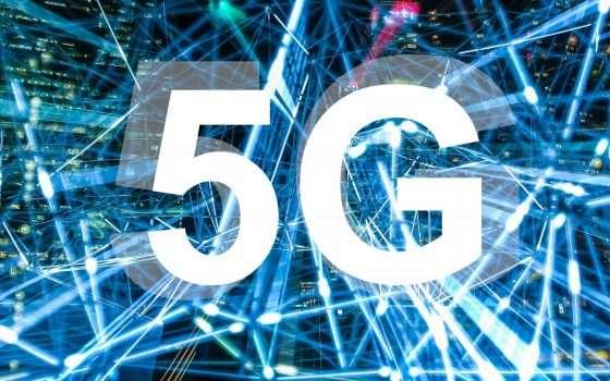 Cisco: 10% delle connessioni mobile su 5G nel 2023