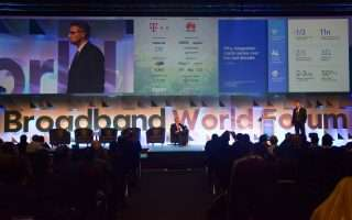 BBWF: da Smart Network a Cognitive Network