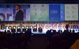 BBWF: da Smart Network a Cognitive Network