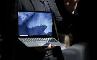 Microsoft, ecco Surface 6 Pro e Surface Laptop 2