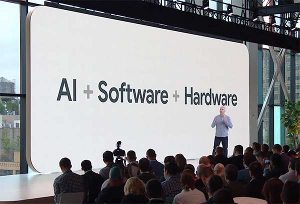 AI+Software+Hardware