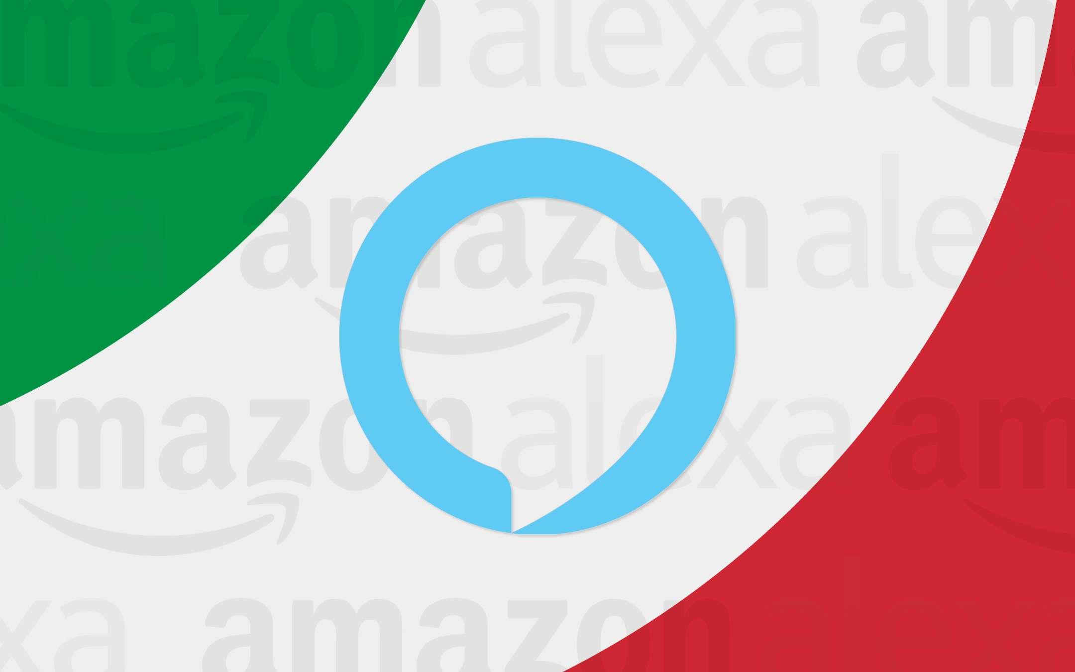 Amazon Alexa cover image