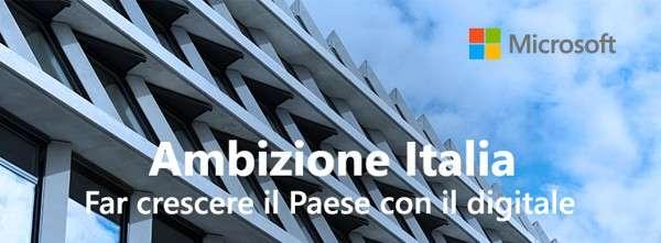 Ambizione Italia