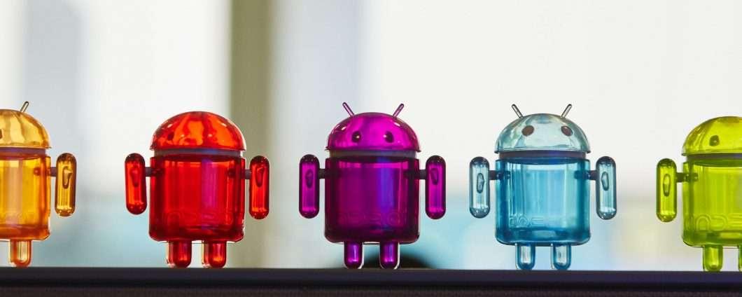 Android: i produttori pagheranno le app di Google