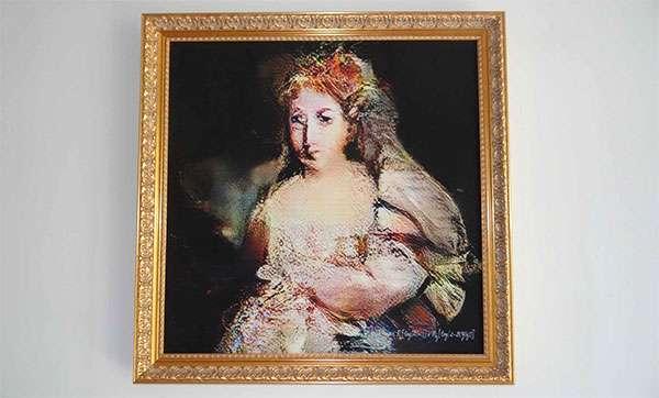 La Comtesse de Belamy