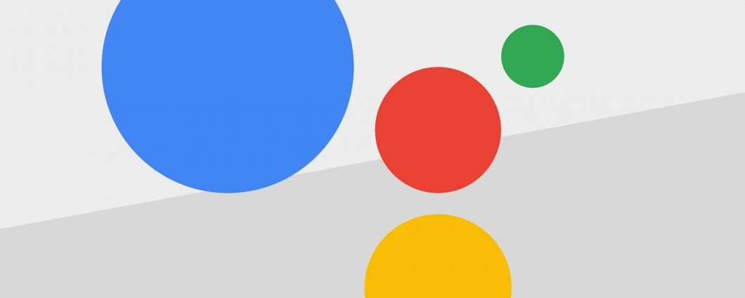 L'Assistente Google su mobile, sempre più touch