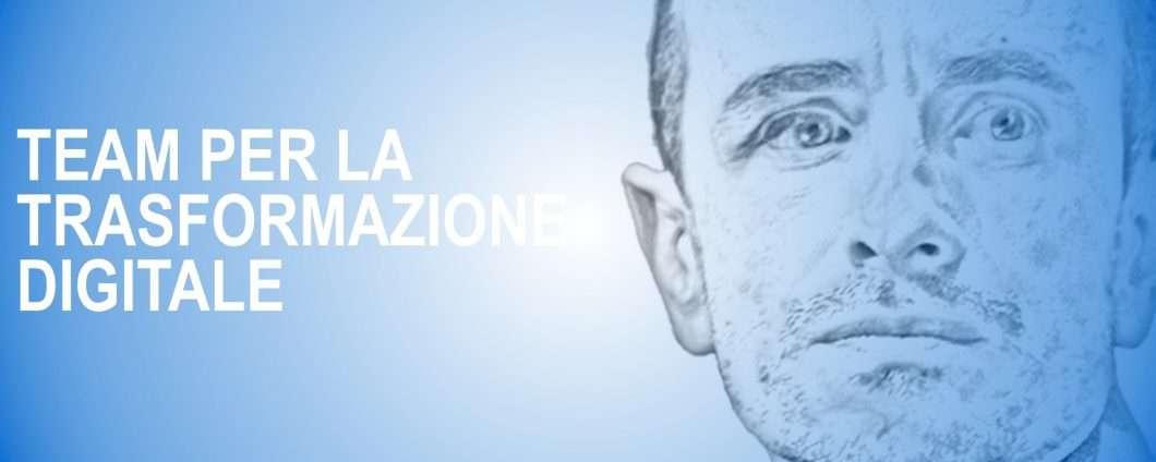 È Luca Attias l'erede di Diego Piacentini