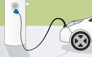 L'energia delle auto elettriche nella carrozzeria